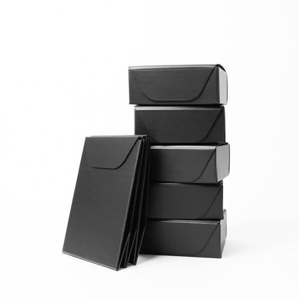 Die nachhaltige Mehrwegverpackung